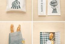 Branding / by Becky Wilkie