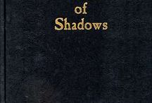 Book of Shadows  / by Vicki Derman