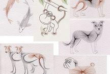 DIY i rękodzieło / zwierzęta