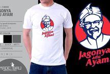 T-SHIRT DESIGN / Tshirt Design Portfolio
