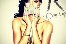 Rihanna / #RiRi - #Rihanna
