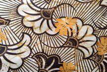 Tribal motifs, fashion