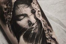 veil woman