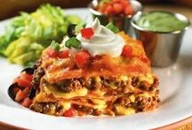 Mexican Food Recipes!