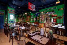 Brawlerspub / Brawler's Pub