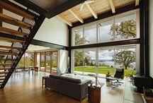 Interiors I love  / by Cosette Simon