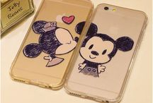 Cases for couple ❤