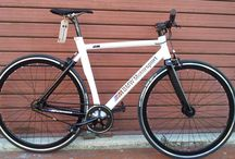 BC BMW / Biciclette fixed single speed Bike cycle