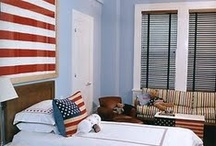 Red White Blue / by Toms-Price Home Furnishings