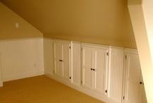 home - attic