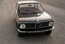 Classic Car Love / My favorite classic cars