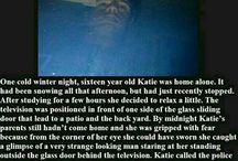 creepy creepy