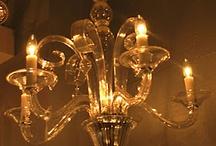 Lighting  / Lamps, flush mounts, chandeliers, sconces