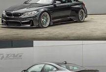 BMW 4 Serise F32