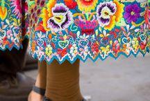 Arte Peruana | Povo | Costume