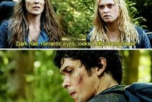 ♥ The 100 ♥