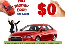No Money Down Auto Loan / Looking for no money down car loans with bad credit? Learn how to get car loan with no money down payment and bad credit with free easy and hassle free application process.