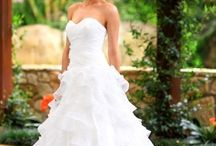 Bridal Gowns - Bella Donna
