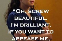 Grey`anatomy quotes