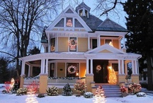 Dream House / In search of our dream home.