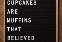 Bakery Quotes