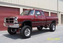 truck's