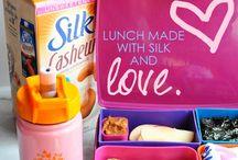 Lunch Love / by Silk