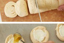 Scandi Baking