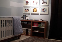 U2 Nursery / by Blair Kersenbrock