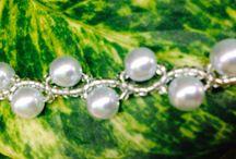 Bracelets / Had made bracelets.