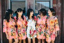 Bridesmaids ❤️