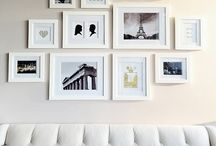 Photo Galleries for Walls