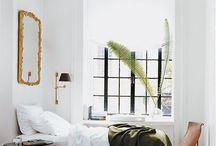 maison : sleeping spaces