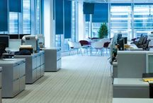 Office Cleaning / he range of our professional Office Janitorial and Office Cleaning Services is extensive and varied. Of course, we perform all the typical services provided by most companies who are in the Janitorial and Commercial Cleaning Service business, only, our customers would claim that we do them better.