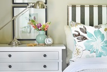 Guest Room / by Jessica Richardson