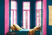Mai Style: Bed & Bath