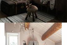 Bed canopi