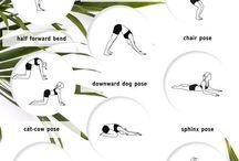 Lefekvés yoga