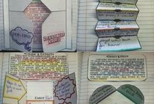 Interactive Notebooks / by Karen Alexander