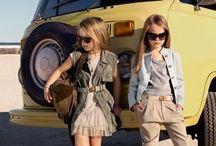 Girls Fashion / Girls Fashion Ideas and Inspiration