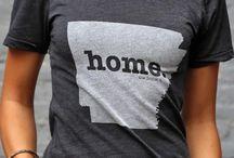 T-Shirts / by Karley Radmall