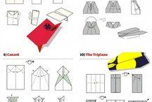 paperplanes & stuff