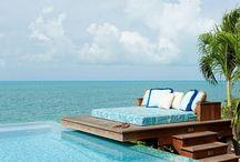 Elegante Und Modische Outdoor-Betten Für Die Ultimative Hinterhof-Lounge