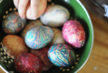 Pascha Ideas (Orthodox Christian Easter) / by Amy Bozeman