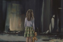 Favourite Paintings by Nadine