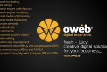 Oweb Digital Experience / Oweb Digital Experience provides Web Design, Digital Marketing, Hotel Digital Marketing, Search Engine Optimization, Organic and Paid Search, Social Media Marketing, PPC, Branding, Graphic Design, Video Editing, Packaging, Printing