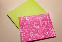 Paper craft / by Bramalfie Beads etc