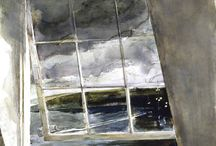 Andrew Wyeth~