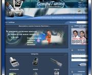Diseño de Tiendas Virtuales y Comercio Electrónico