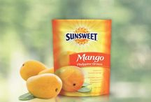 Healthier Snacking with Sunsweet / by Sunsweet